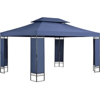 ArtLife Capri 3 x 4 m blau