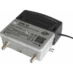 Astro Strobel Breitbandverstärker HVB 32