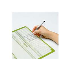 Melijekt Standard-Beschriftungsfolie 6-35