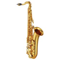 Yamaha YTS-62 02 Tenorsaxophon Goldlack