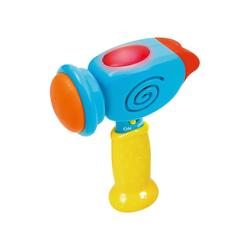 Playgo Spiel-Hammer Badespielzeug