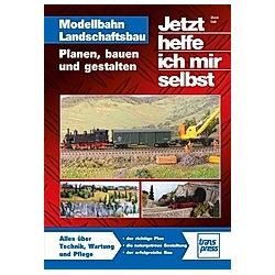 Modellbahn Landschaftsbau. Ulrich Lieb  - Buch