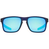OO9384-03 matte translucent blue / prizm sapphire