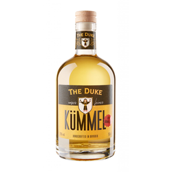 THE DUKE Grantler Kümmel 0,5L