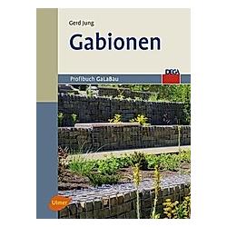 Gabionen. Gerd Jung  - Buch