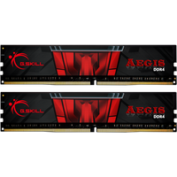 G.Skill Aegis DDR4 3200 CL16 Kit (2x8GB)