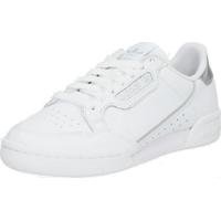 adidas Continental 80 white-silver/ white, 38
