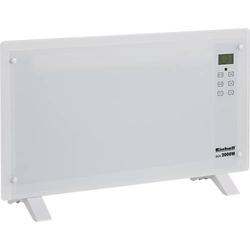 Einhell 2338661 GCH 2000W Konvektor 24m² 1000 W, 2000W Weiß