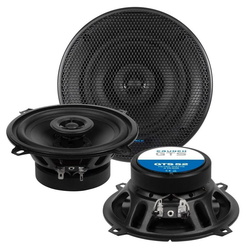 Crunch Multiroom-Lautsprecher (Crunch GTS52 - 13cm 2-Wege Koax Lautsprecher GTS 52)