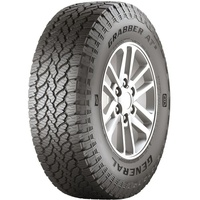 General Tire General Grabber AT3 XL FR M+S 235/55 R18 104H