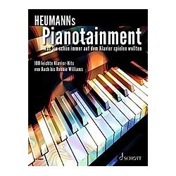 Heumanns Pianotainment - Buch