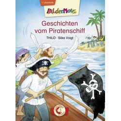 Loewe Verlag BM Geschichten vom Piratensch 7289