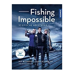 Fishing Impossible - Buch