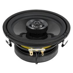 ESX Multiroom-Lautsprecher (ESX QXE120 W124 - 12cm Koax Lautsprecher, ideal für Mercedes Benz W124)