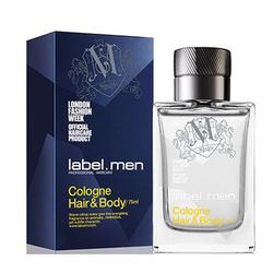 label.m Cologne Hair&Body 75ml