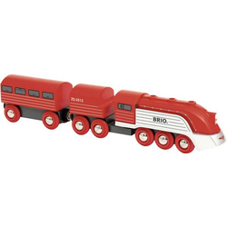 Brio Highspeed-Dampfzug 63355700