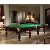 "Winsport Snookertisch ""Robertson Tournament 8 ft."",mahagoni gebeizt,8 ft. / 244 x 132 cm - Vorschaubild 0"