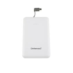 Intenso Powerbank Slim S10000 weiß Powerbank