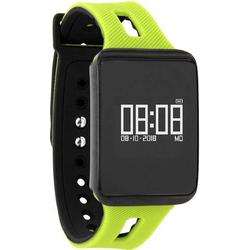 X-WATCH KETO XW FIT Smartwatch Grün