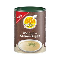 Waldpilz-Creme-Suppe 5,5L / 500g