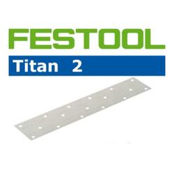 Festool Schleifstreifen STF-80x400 P320 TI2/50 Titan 2