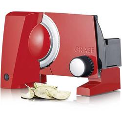 Graef Sliced Kitchen S10003 Allesschneider S10003 Rot