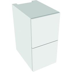 Keuco Modul Unterbauschrank EDITION 11 350 x 700 x 535 mm Weiß