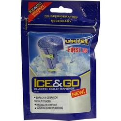 ICE&GO kühlende elastische Bandage