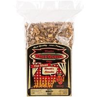 Axtschlag Wood Smoking Chips Devil's Smoke 1 kg