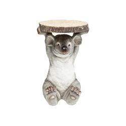 KARE Beistelltisch Beistelltisch Animal Koala 33cm