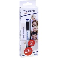 Paul Hartmann THERMOVAL rapid digitales Fieberthermometer
