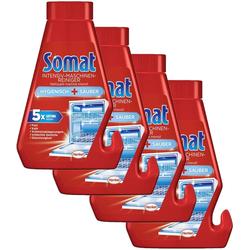 Somat Intensiv-Maschinenreiniger 4x250 ml Geschirrspülreiniger Reinigung