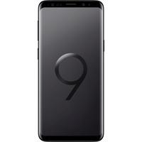 Galaxy S9 64GB Midnight Black