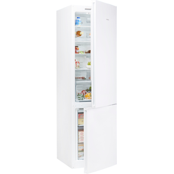 Kühl-/Gefrierkombination »KG39NVWDC«, iQ300, Kühlgefrierkombinationen, 76942550-0 weiß Rechtsanschlag weiß