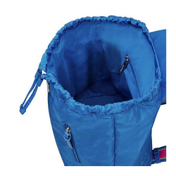 American Tourister® Rucksack Uptown Vibes Rucksack 25.5 cm blau