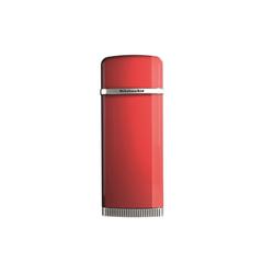 Bauknecht Standkühlschrank Kitchen Aid KCFMB60150R in rot, Höhe ca. 150 cm