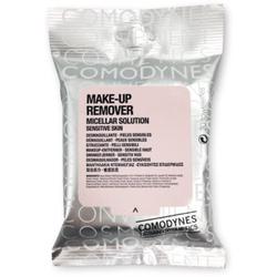 Comodynes Make-up Remover Micellar Solution Abschminktücher für empfindliche Haut 20 St.