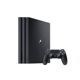 Sony PS4 Pro 1TB + Call of Duty: WWII + That's You Voucher (Bundle)