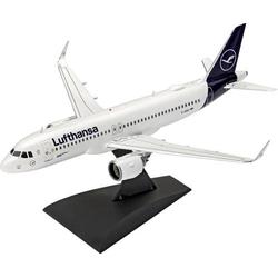 Revell 63942 Airbus A320 neo Lufthansa Flugmodell Bausatz 1:144