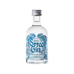 Spree Gin 0,05l