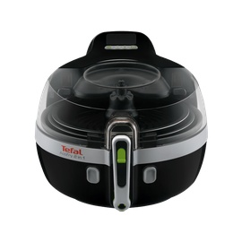 tefal actifry 2in1 yv9601 schwarz silber ab. Black Bedroom Furniture Sets. Home Design Ideas