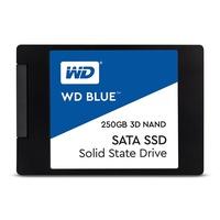 Bild von Western Digital Blue 3D NAND 250GB (WDS250G2B0A)