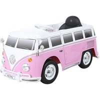 Rollplay VW Bus T2 12V pink (39292)