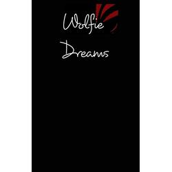Wolfie Dreams als Buch von Jr Js Sa Sm