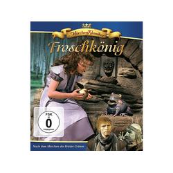 Der Froschkönig Blu-ray