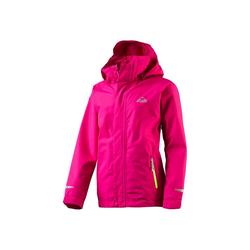 McKinley Regenjacke Regenjacke für Jungen rosa 164