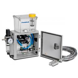 Metallkraft MD12 - Mikrodosiergerät für Metallkreissägen MKS