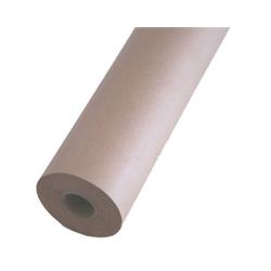 Imikraft Packpapier Kraftpapier Unterlegpapier Geschenkpapier 100cmx50m, braun