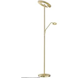 FISCHER & HONSEL LED Stehlampe Dent
