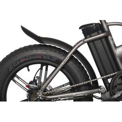 Bad Bike spatborden voor Bad en Big Bad modellen